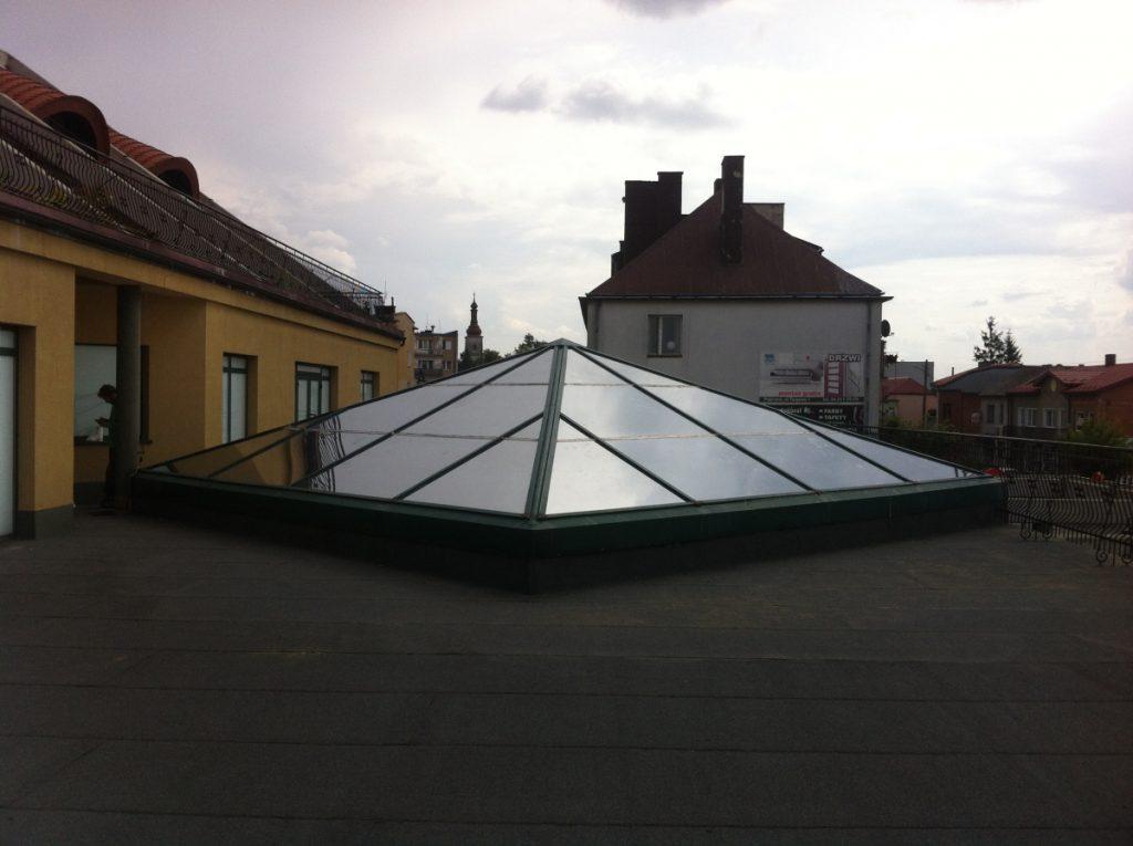 Folie przeciwsłoneczne dla twoich okien