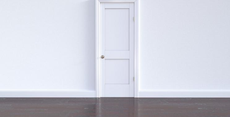 Drzwi zewnętrzne – patrzmy deweloperowi na ręce!
