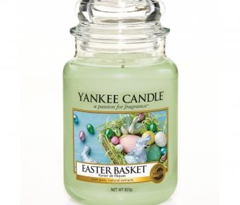 Dla rozkochanych w cudownych zapachach