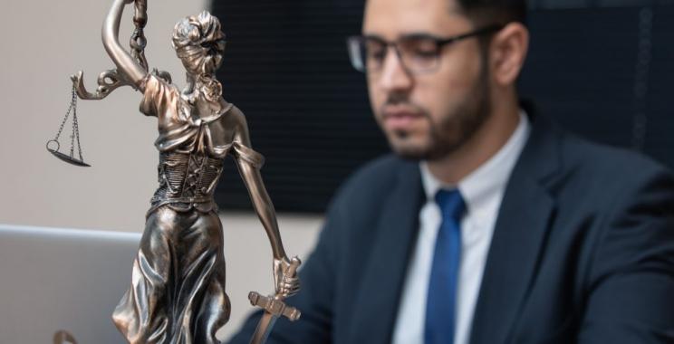 Adwokat w Hiszpanii