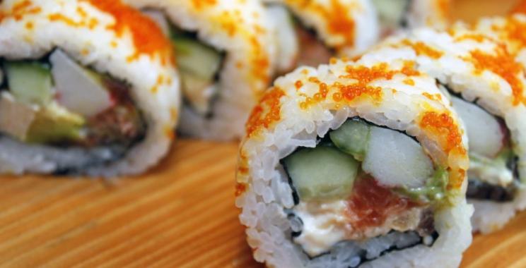 Franczyza sushi – pomysł na stabilny biznes