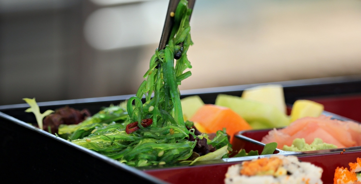 Na Dzień Dobry sushi!